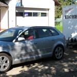 Fahrschule Eichert - Ausbildungsfahrzeug - Klasse BE